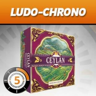 LUDOCHRONO – Ceylan