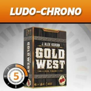 LUDOCHRONO – Gold West