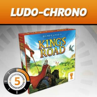 LUDOCHRONO – King's Road