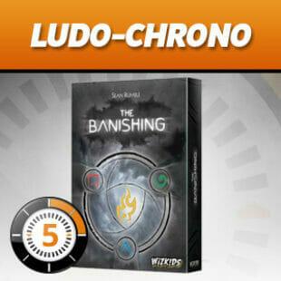 LUDOCHRONO – The Banishing