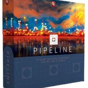 Pipeline (2018)