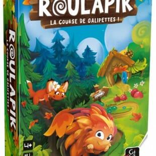 Le test de Roulapik