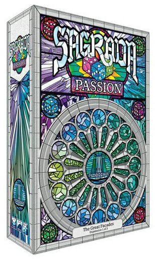 Sagrada Passion-Couv-Jeu de société-Ludovox