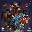 Shovel Knight Dungeon Duels
