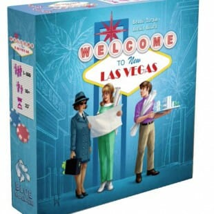 Le test de Welcome To…: New Las Vegas