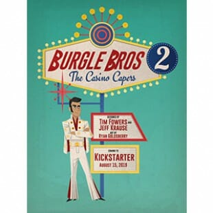 Burgle Bros 2 – The Casino Capers : on l'attend de pied ferme