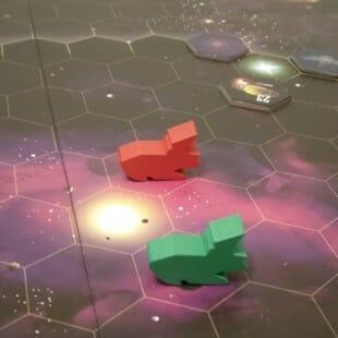 Kepler 3042 : Prêt pour un voyage dans l'espace ?