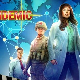 Pandemic contamine la Nintendo Switch et la Xbox One