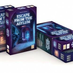 Escape From The Asylum : plongée dans l'angoisse (mais avec des énigmes)