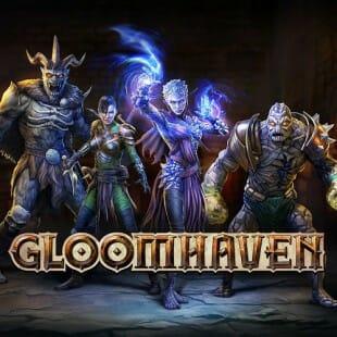 Gloomhaven, l'accès anticipé : Guildmaster fait le café