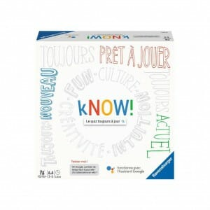 know-