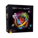 magic Maze on mars jeu boite cover