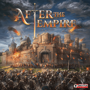 After The Empire jeu