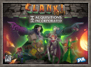 Clank! Legacy Acquisitions Incorporated-Couv-Jeu de société-Ludovox
