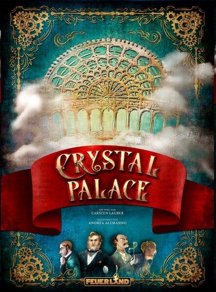 Crystal Palace-Couv-Jeu de société-Ludovox