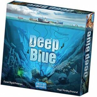 Le test de Deep Blue