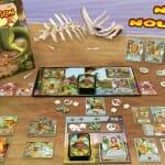 Dinoblivion jeu ks