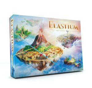 Elastium jeu ludovox