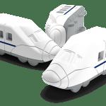 Les Aventuriers du Rail Japon