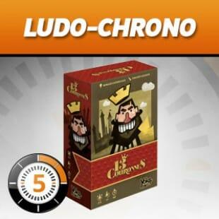 LUDOCHRONO – 13 Couronnes