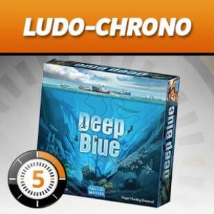 LUDOCHRONO – Deep Blue