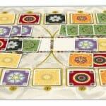 Mandala-Materiel-Jeu de société-Ludovox