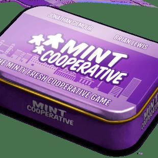 Mint Coopérative