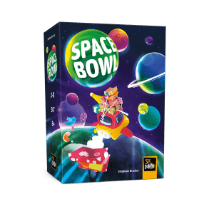 Space bowl sit down ludovox