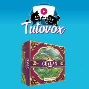 Tutovox – Ceylan