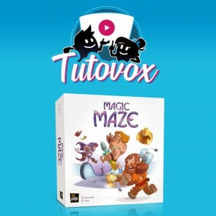 Tutovox – Magic Maze