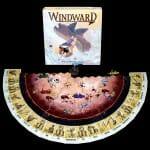 Windward jeu matériel
