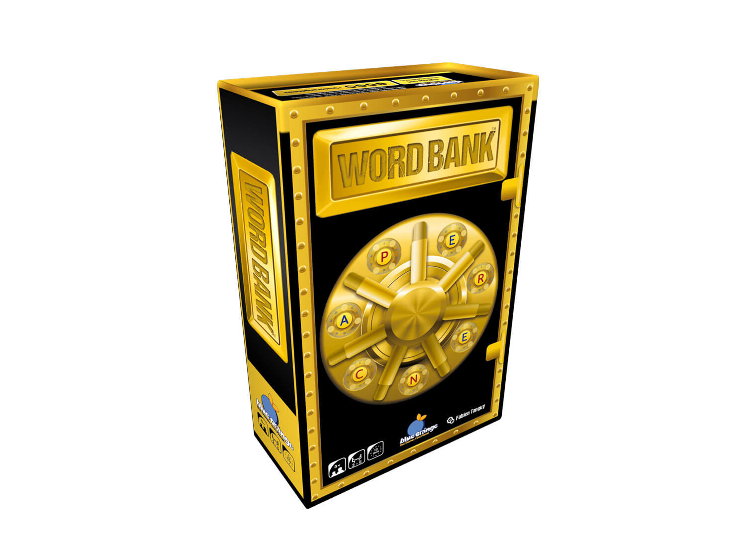 WordBank-3DBox