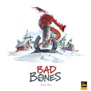 Bad bones, un squelette qui ne va pas rester dans le placard !