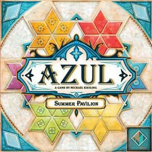 Azul : Summer Pavilion  : Azul le nouveau Catane ?