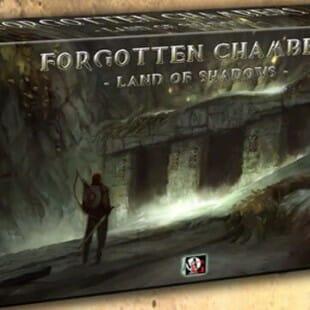 Forgotten Chambers