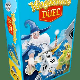 Le test de Kingdomino Duel