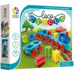 loco-circus