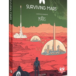 On Mars: Surviving Mars – The Cooperative Expansion for On Mars