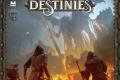 Time of Legends: Destinies – Après l'enquête, la quête