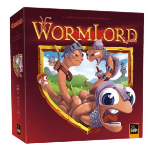 wormlord jeu