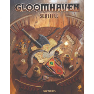Issac Childres annonce un prequel pour Gloomhaven