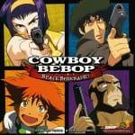 Cowboy bebop Space Serenade