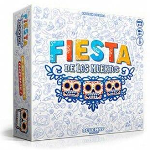 Le test de Fiesta De Los Muertos