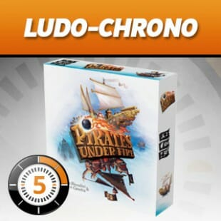 LUDOCHRONO – Pirates under Fire