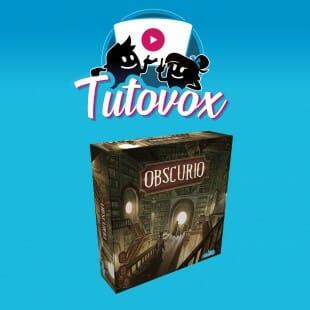 Tutovox – Obscurio