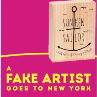 Sunken Sailor : Oink Games encore plagié ?