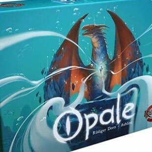 Opale : Le dragon qui a du coeur
