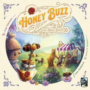 honey buzz jeu de societe ludovox