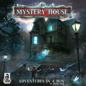 mystery house jeu cranio