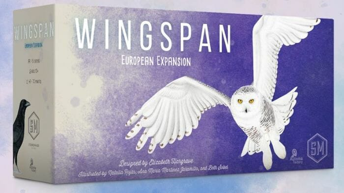 wingspan extension